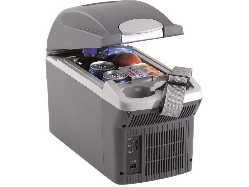 Автохолодильник от прикуривателя