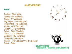 Как на Алиэкспресс найти копии брендов женской, мужской и детской ... 73ead48cc0a