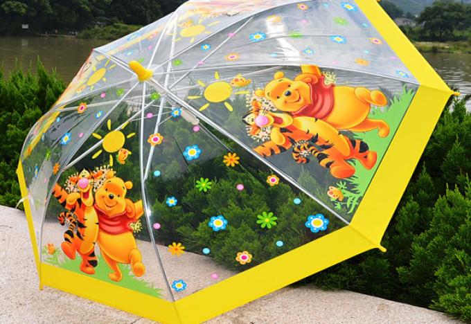 лучший зонтик на алиэкспресс модели детского