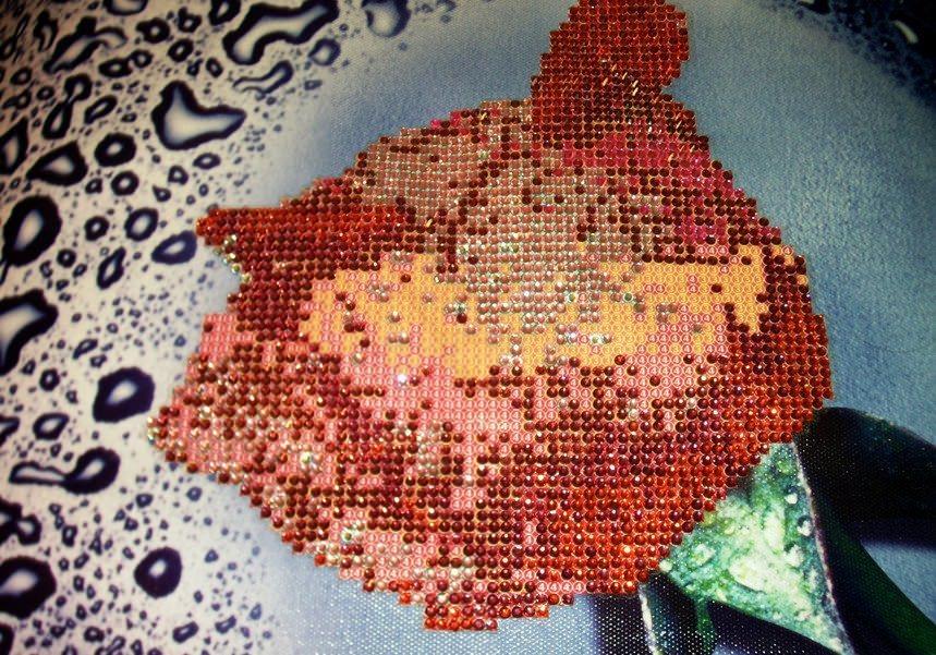 Алиэкспресс алмазная вышивка из китая распродажа низкие цены рюкзаки из холщовой ткани купить